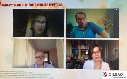 Expertos piden reanudar la actividad de las Unidades de Hepatología para conseguir eliminar la hepatitis C