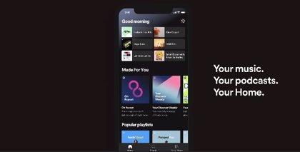 Spotify muestra las letras sincronizadas de las canciones en 26 países