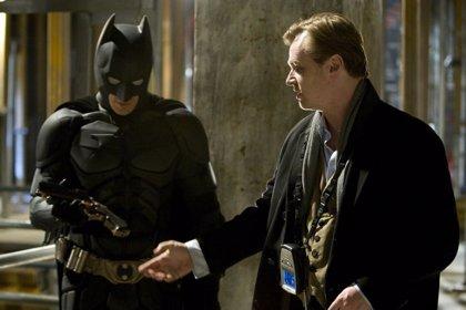 Esta es la razón por la que no hay sillas en los rodajes de Christopher Nolan