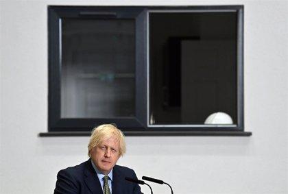 """Reino Unido """"escrutará"""" la nueva ley de Hong Kong para ver si se ajusta al acuerdo con China antes de actuar"""
