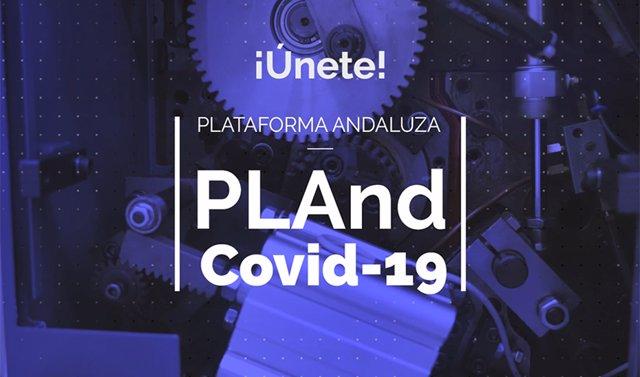 PLAnd Covid-19 de la Junta de Andalucía