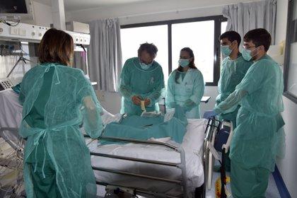 Sanidad registra nueve muertos y 99 casos en 24 horas, un aumento frente a ayer