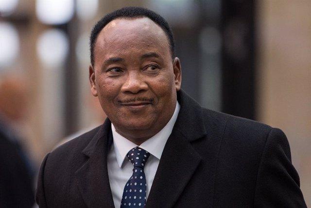 Níger.- El ministro del Interior de Níger sale del Gobierno para centrarse en su