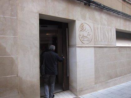 """El Museo de la Catedral de Badajoz reabre este miércoles con una visita """"más personalizada"""""""