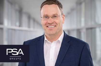 Christian Müller, nuevo director de Motores e Ingeniería de Chasis del Grupo PSA