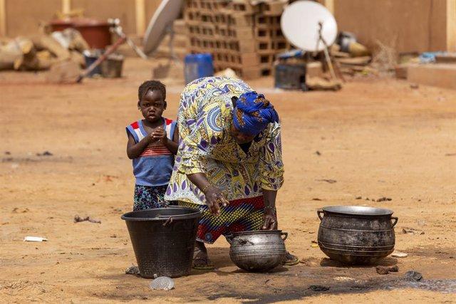 Sahel.- ONU y ONG piden mejorar el acceso en el Sahel y una mayor distinción ent