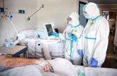 Foto: Las fracturas aumentan el riesgo de mortalidad en los pacientes con Covid-19