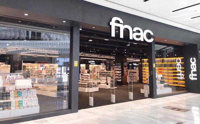 Nueva tienda de Fnac en Castelló