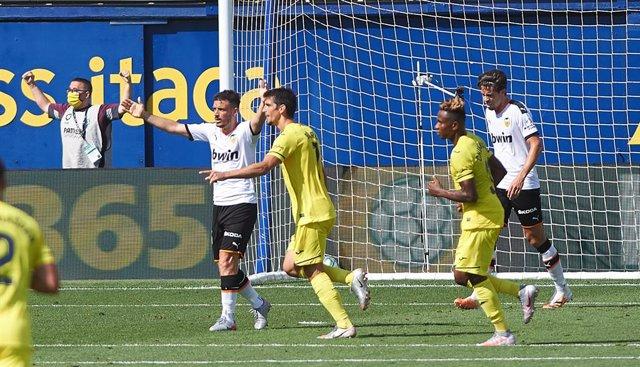 Fútbol/Primera.- (Previa) El Villarreal y el Athletic quieren aprovechar las dud