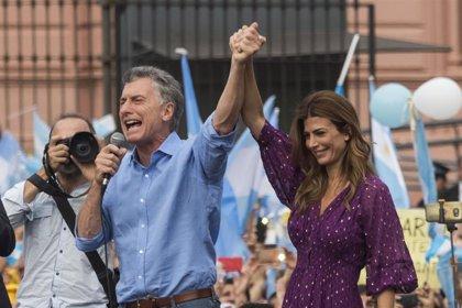 Argentina.- Detenidas más de 20 personas por supuesto espionaje ilegal durante el Gobierno de Macri