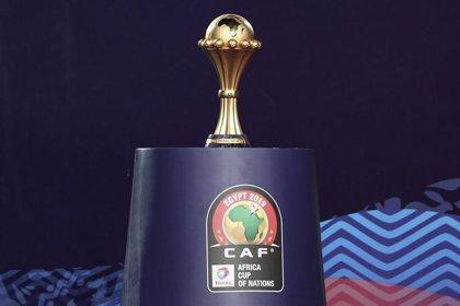 La Copa África 2021 se pospone a enero de 2022 por el coronavirus