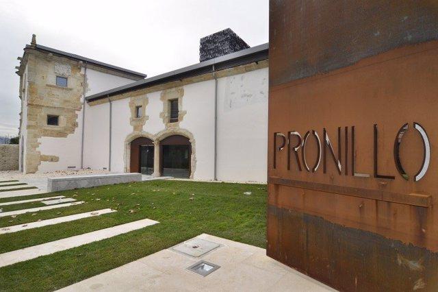 Enclave Pronillo, sede de la FSC
