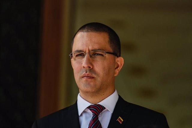 """Venezuela.- Venezuela condena """"con firmeza"""" las sanciones de la UE contra Luis P"""