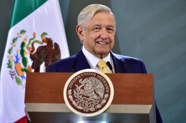 México.- México confirma que López Obrador será recibido en la Casa Blanca el 8