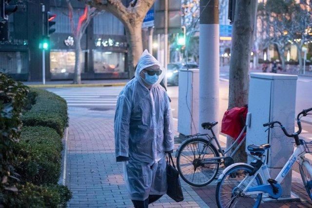 La ciudad de Pekín ha registrado 331 casos desde que se originó el nuevo brote el pasado 11 de junio en uno de sus principales mercados.