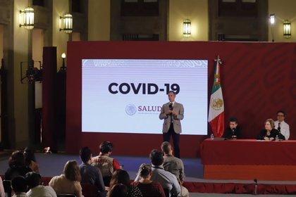 Coronavirus.- México destaca que el 60 por ciento de los pacientes de la COVID-19 han logrado recuperarse