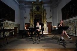 Trio de jazz Cafè de Fel