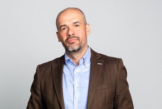 Javier Mateos, consejero delegado de Zity