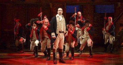 """Thomas Kail dirige 'Hamilton': """"Esta película no es solo el musical, es una experiencia única"""""""