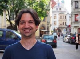 El doctor Eduardo Morales gana el XIX Premio Fundación Banco Sabadell a la Investigación Económica