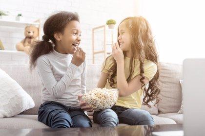 La simpatía de los niños: ideas para caer bien y hacer amigos
