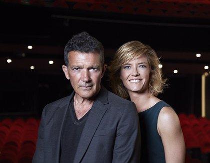 Antonio Banderas y María Casado presentarán la 35º edición de los Goya, que volverán a celebrarse en Málaga