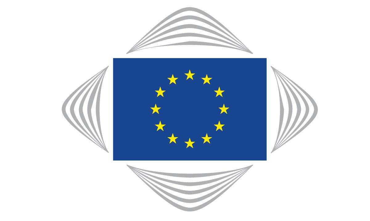 Logo del Comité Europeo de las Regiones
