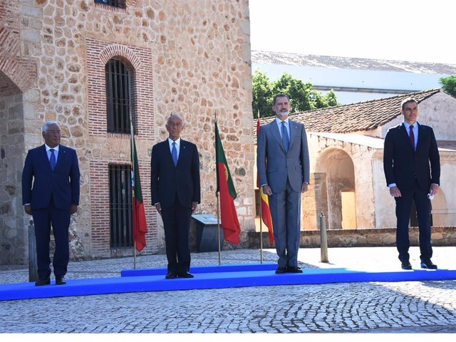 Reapertura de la frontera Española-Portuguesa