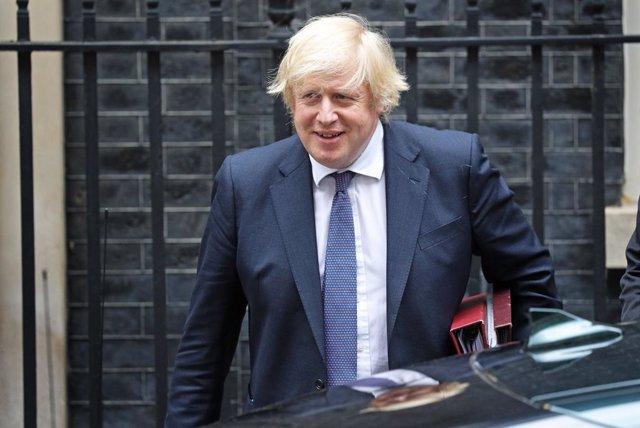 China.- Reino Unido amplía los derechos de los hongkoneses con una vía hacia la