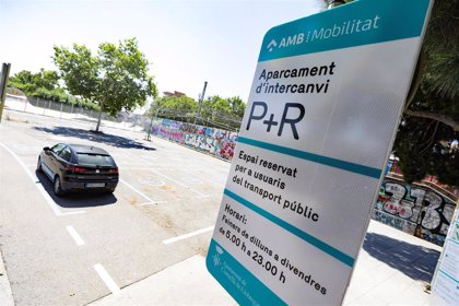 Cornellà de Llobregat (Barcelona) pone en marcha su primer 'Park & Ride'