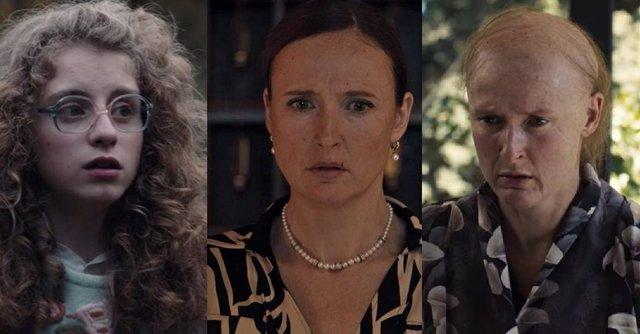 Regina Tiedemann En Dark, La Serie De Netflix