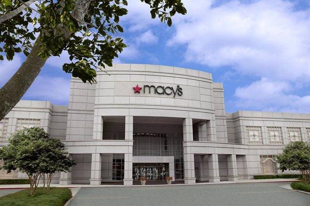 EEUU.- Macy's pierde 3.192 millones en su primer trimestre fiscal y no prevé otr