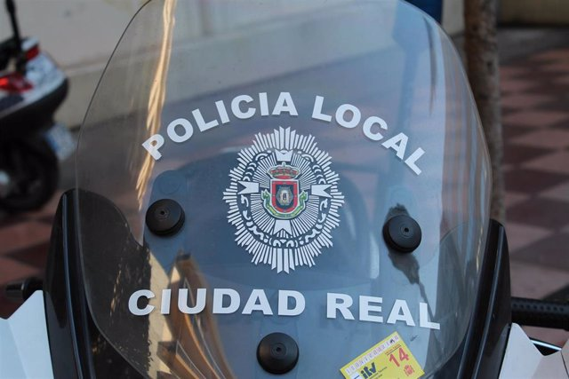 POLICÍA LOCAL CIUDAD REAL