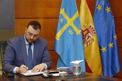 """""""Es un error confundir ser la capital de España con que sus políticos son de toda España"""", responde Barbón a Almeida"""