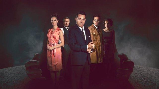 Movistar+ estrena 'El misterio de Pale Horse', miniserie basada en el clásico de Agatha Christie