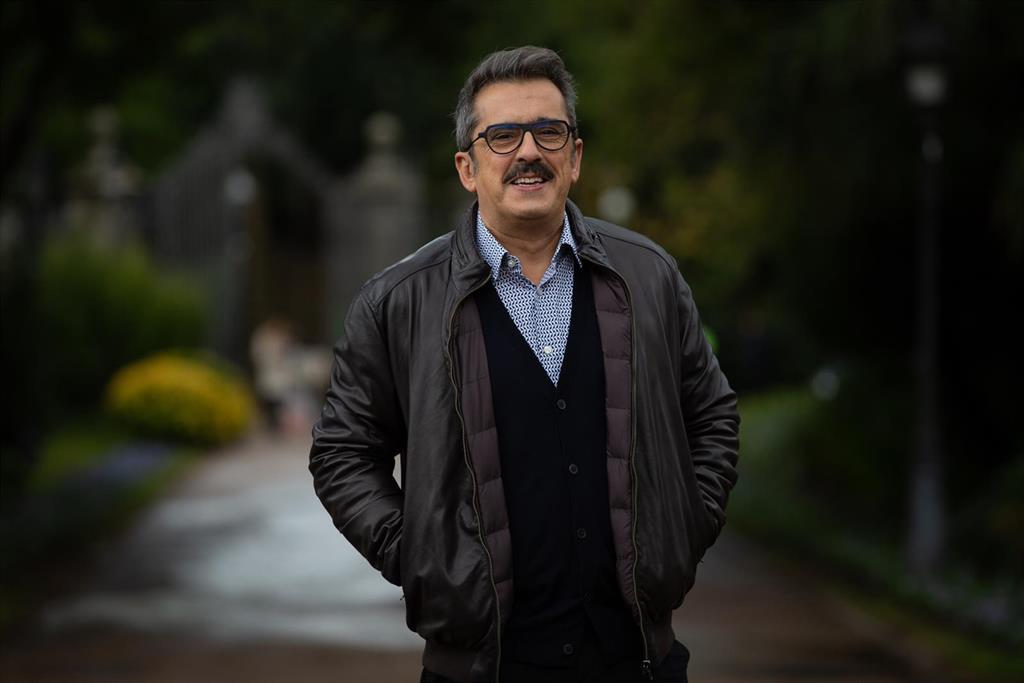 Buenafuente, Berto e Ibai, reconocidos en la 14 edición de los GoliADs UAO Awards