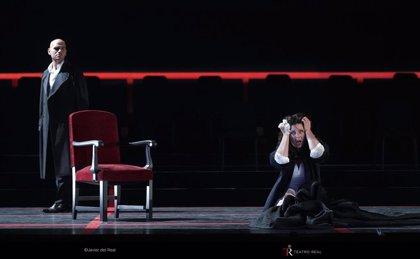 La Fundación SGAE y Teatro Real organizan un ciclo de cine paralelo a 'La Traviata' el 7 y 8 de julio en Madrid