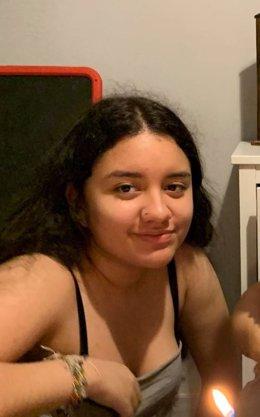 Davinia Feliz Terrones, de 16 años, desaparecida en Torrejón de Ardoz