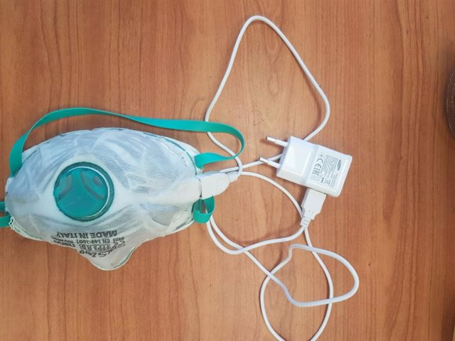 En el Instituto Tecnológico Technion de Israel se han inventado unas mascarillas que pretenden acabar con el fenómeno de las desechables, por gasto y contaminación, y que se limpian a sí mismas con calor.
