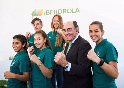 Trece grandes figuras del deporte español decidirán los ganadores de los 'Premios Iberdrola SuperA'