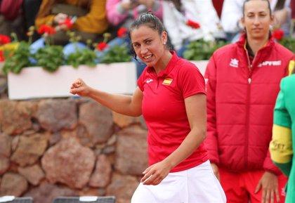 Sorribes, Bolsova y Arruabarrena se apuntan al torneo de Platja d'Aro