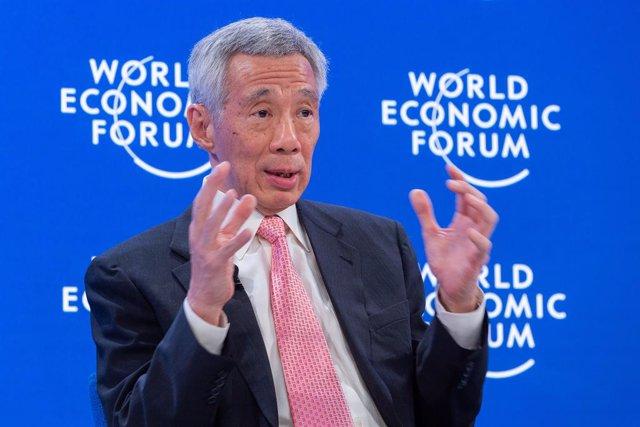 """Coronavirus.- El primer ministro de Singapur ve indispensable que haya """"unidad"""""""