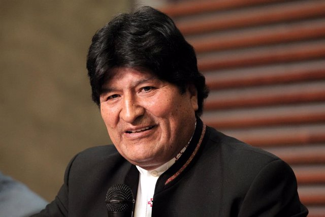 Evo Morales rechaza a la OEA como observadora de las elecciones ...
