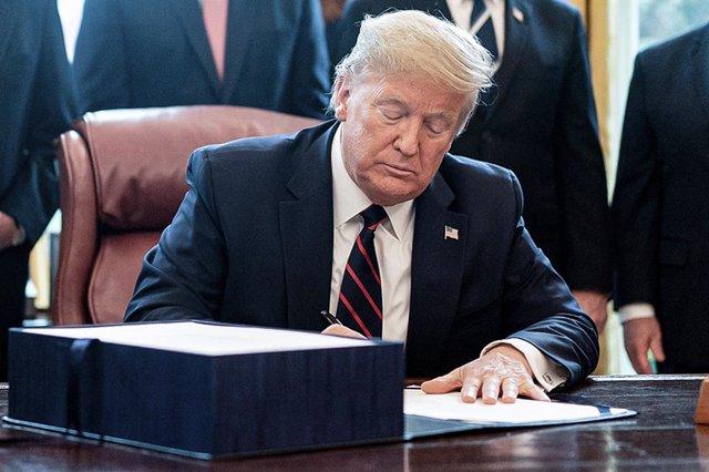 """Norteamérica.- Trump destaca que el T-MEC """"rinde homenaje"""" y es una """"tremenda vi"""