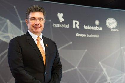 Euskaltel alcanza un acuerdo mayorista con Telefónica para acceder a su red de fibra en zonas no reguladas