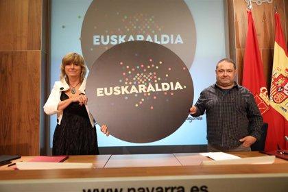 El Gobierno foral y Topagunea renuevan su colaboración para llevar a cabo Euskaraldia en Navarra