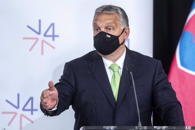 Coronavirus.- Hungría aplaza la reapertura de la frontera exterior planteada por