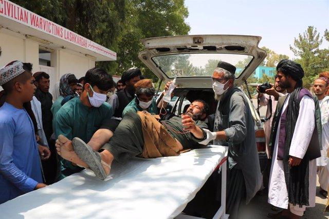 Afganistán.- La ONU denuncia 600 víctimas civiles en ataques en 2020 y alerta fr