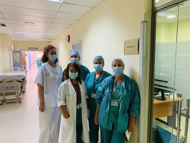 El Hospital Clínico Pone En Marcha Consultas Telemáticas Para El Control Del Covid19 Y Recomendaciones Para Pacientes Que Van A Operarse