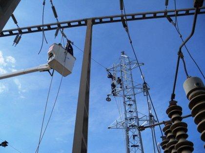 La demanda eléctrica en Baleares desciende un 32,1% en junio